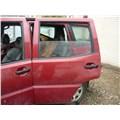 Дверь задняя левая для Nissan Terrano II