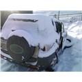 Крышка багажника для Land Rover  Freelander