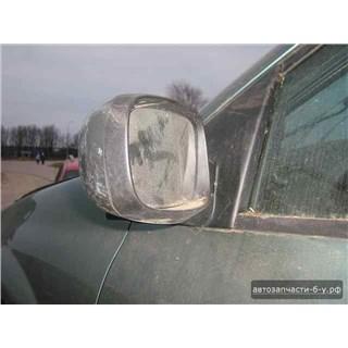 Запчасти На Renault Megane II (Рено Меган 2): Зеркало Заднего Вида