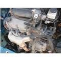 Двигатель F8CV Для Daewoo Matiz