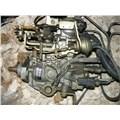 ТНВД (Топливный Насос Высокого Давления) Для Mitsubishi Pajero (Паджеро) 2, II С Двигателем 4D56