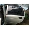 Дверь задняя левая для Daewoo Matiz