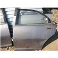 Дверь Задняя Левая Для Mazda Xedos 6