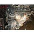 Двигатель QG 15 для Nissan Almera