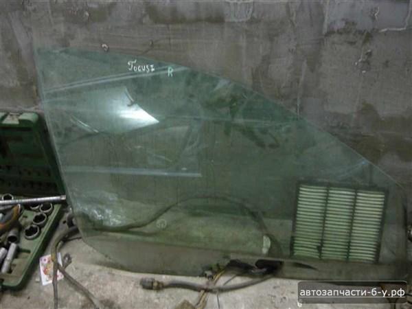 Как заменить боковое стекло на форд фокус 2