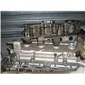 Головка Блока Цилиндров (ГБЦ) Двигателя QG16 Для Nissan Almera Classic