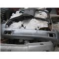 Бампер Задний Для Hyundai Santa FE