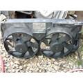 Вентилятор Охлаждения Двигателя Для Peugeot (Пежо) 306