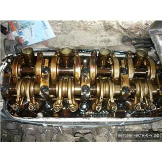 Запчасти На Honda HRV (HR-V): Головка Блока Цилиндров (ГБЦ) Двигателя D16A