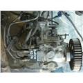 ТНВД (топливный насос высокого давления) для Mitsubishi Delica (Делика) с двигателем 4D56