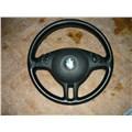 Подушка Безопасности, Airbag Водителя Для Bmw X5