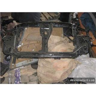 Запчасти На Honda Civic: Передняя Панель (Телевизор)