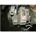 Генератор (QG15) для Nissan Almera