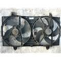 Диффузор радиатора для Nissan Primera P12